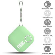 Nut 2 Bluetooth 4.0 Smart Chip Tracker Anti - lost Alarm 2-way Patch Finder