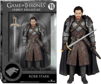 Game of Thrones - Robb Stark Legacy Action Figure - FUNKO New