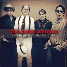 The Long Ryders - Psychedelic Country Soul (NEW CD)