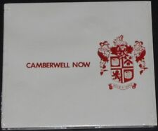 CAMBERWELL NOW all's well UK CD new REMASTERED REISSUE charles hayward THIS HEAT