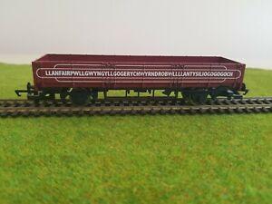Hornby R6780 Llanfair Open Wagon OAA