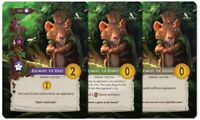 Rugwort Promo Card Pack for Everdell Board Game from Starling Games NEW