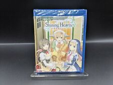 Shining Hearts Complete Collection Blu-ray FACTORY SEALED