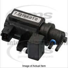 New Genuine PIERBURG Exhaust Control Pressure Converter 7.22796.01.0 Top German