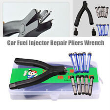 Car Fuel Injector Repair Pliers Wrench Micro Filter Remover Tool For Gas Petrol