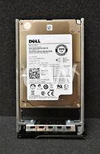 """H8DVC 0H8DVC Dell 300GB 15K RPM 6Gb/s 64MB SAS 2.5"""" HDD Hard Drive ST9300653SS"""