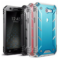 Poetic For Galaxy J3 Hard Case,Dual Layer Shockproof Protective Cover