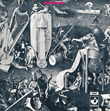 Deep Purple MK 1 Line up 3rd Album LP Vinyl Inc Mp3 Code