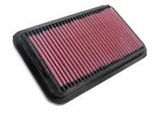 K&N Replacement Air Filter for Suzuki Swift Mk3 1.5i VIN. JSA.. (2005 > 2010)