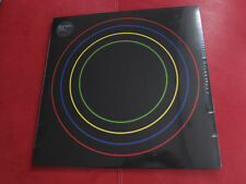 Bloc Party - Four 2012 frenchkiss / V2 Sealed LP + Cd