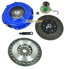FX STAGE 2 CLUTCH KIT + RACING FLYWHEEL 05-10 FORD MUSTANG 4.6L V8 SHELBY GT