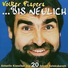 Bis neulich, Version 2002 von Volker Pispers | CD | Zustand gut