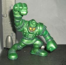 Marvel Super Hero Squad Friends Playskool Figure - Titanium Man