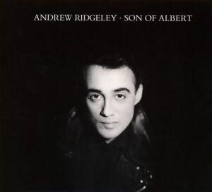 Andrew Ridgeley - Son of Albert