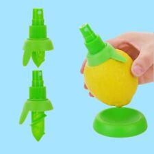 1 Pcs Kitchen Tool Fresh Juice Juicer Lemon Lime Spray Mist Orange Fruit Sprayer
