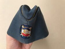 Yugoslavia Army JNA 1991/92 War ORIGINAL Air Force Officer's titovka field cap