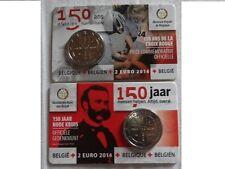 Stempelglanz Münzen aus Europa