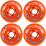 Revision Wheels Inline Roller Hockey Clinger 82A (4-Pack)