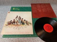 EARTH WIND & FIRE HEAD TO THE SKY 33 LP VINYL COLUMBIA KC 32194 RECORD ALBUM VG+