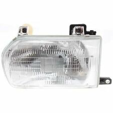 New Headlight (Driver Side) for Nissan Pathfinder NI2502120 1996 to 1999