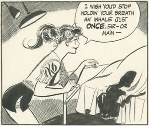 Bob Lubbers, Long Sam daily, June 14, 1961, NO RESERVE!