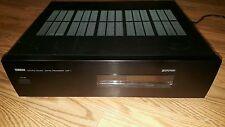 Yamaha DDP-1 Natural Sound Digital Processor for DVD Laserdisc Players $600msrp
