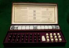 The Viking Game or Hnefatafl Vintage Board Game By History Craft