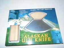 Alaskan ULU Knife;  New in Box