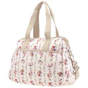 Le Sportsac Ladies Rose Garland Harper Bag 3356-F438
