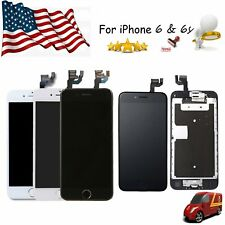 OEM For iPhone 6 6s 6s Plus LCD Digitizer Complete Screen Replacement Button AA+