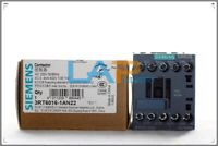 1PC NEW FOR SIEMENS 3RT6016-1AN22 AC220V Contactor