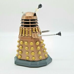 """DR WHO ,  PROGENITOR GUARDIAN DALEK   from the  5"""" range ."""