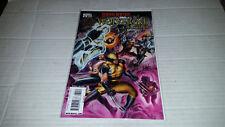 Wolverine Origins # 34 (Marvel, 2009) 1st Print
