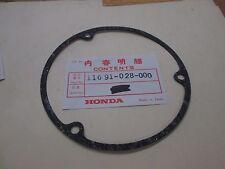 OEM Honda CL90 SL90 S90 CT90 ST90 Dynamo Alernataor Cover Gasket 11691-028-000
