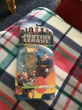 Dc Justice League Missin Vision Superman Action Figure Mattel New