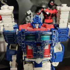 Transformers E3479 Generations War for Cybertron: Siege Leader Class WFC-S13 Ul?