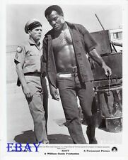 Jim Brown barechested VINTAGE Photo Riot