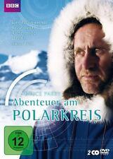 Bruce Parry - Abenteuer am Polarkreis
