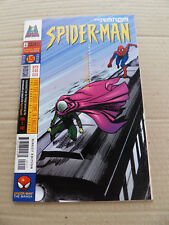 Spider-Man : The Manga 15 . Marvel 1998 . VF
