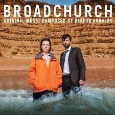 Broadchurch OST by Olafur Arnalds (CD, Jan-2015, Decca)