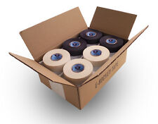 24 Rolls of Howies Black and White Hockey Stick Tape