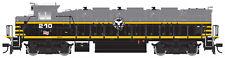 ATLAS Trainman Plus BELT RAILWAY OF CHICAGO Road #211 NRE Genset II #10 001 384