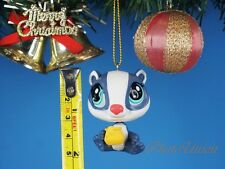 Littlest Pet Shop Honey Badgely Decoration Xmas Tree Ornament Home Decor K1377 F