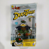 "NEW | DuckTales 3"" Action Figure - Flintheart Glomgold | PhatMojo | Disney"
