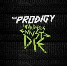 Deluxe Edition Musik CDs The Prodigy