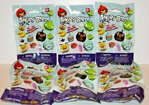 LOT OF 6 PACKS  K'NEX Angry Birds Series 1 Mystery Pack   NEW