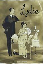 Lydie, salleck