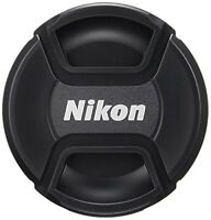 Nikon LC-67 Snap-on Front Lens Cap 67mm NEW from Japan