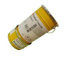 Sikafloor 150 (füher 156) 2,5kg Epoxidharzbindemittel 2K Epoxidharz  A+B Sika