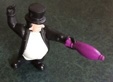 Batmans Penguin With Purple Umbrella